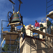 Commercial Construction Carpentry