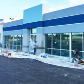 Commercial Retail Space