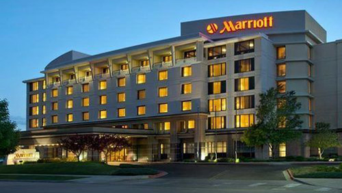 DIA Marriott