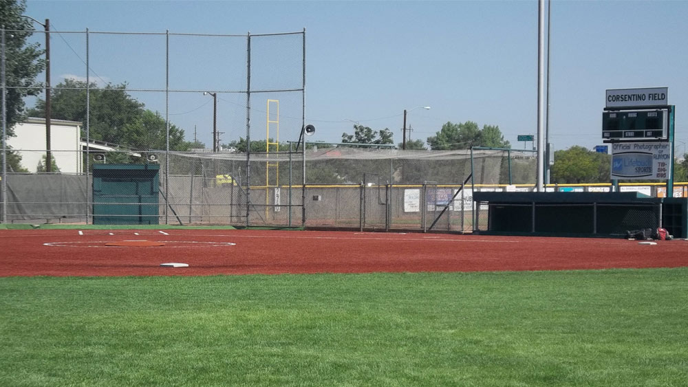 Runyon Field