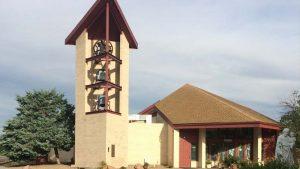 St Joseph Bell Tower Thumb