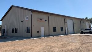 black hills energy rocky ford new service facility